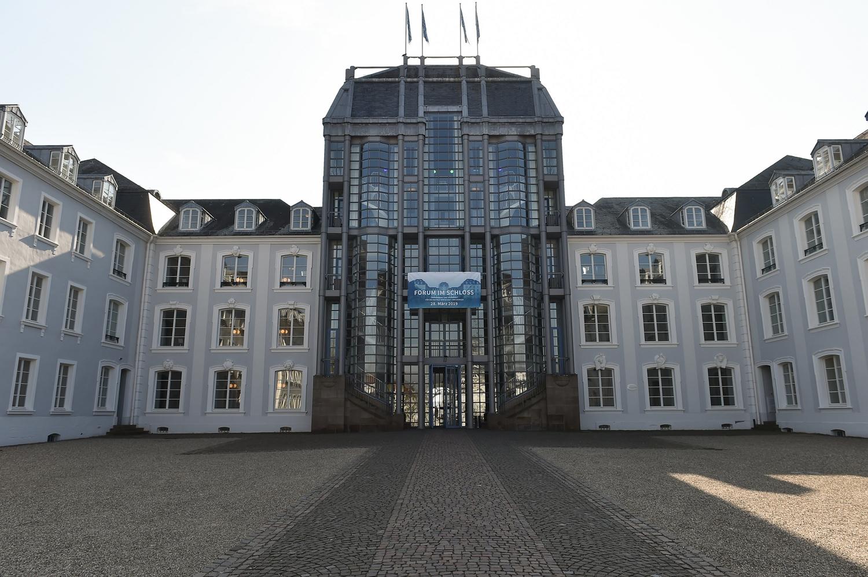 Rückblick: Forum im Schloss 2019