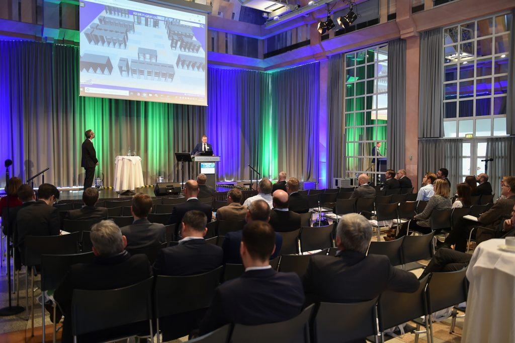Forum im Schloss: AixpertSoft-Vortrag